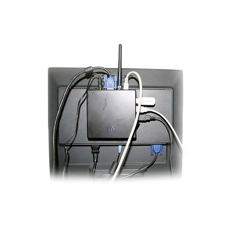 Тонкий клиент ESPADA E-304X (с WiFi и поддержкой RDP)