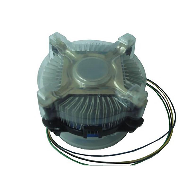 Вентилятор для процессоров Socket LGA-775 Espada - 775AB