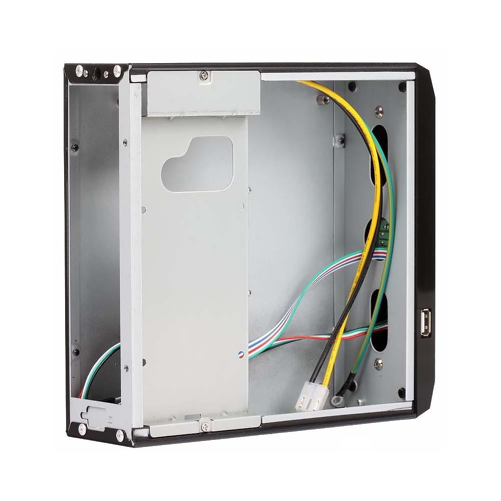 Корпус Mini-ITX, 3Cott-M01