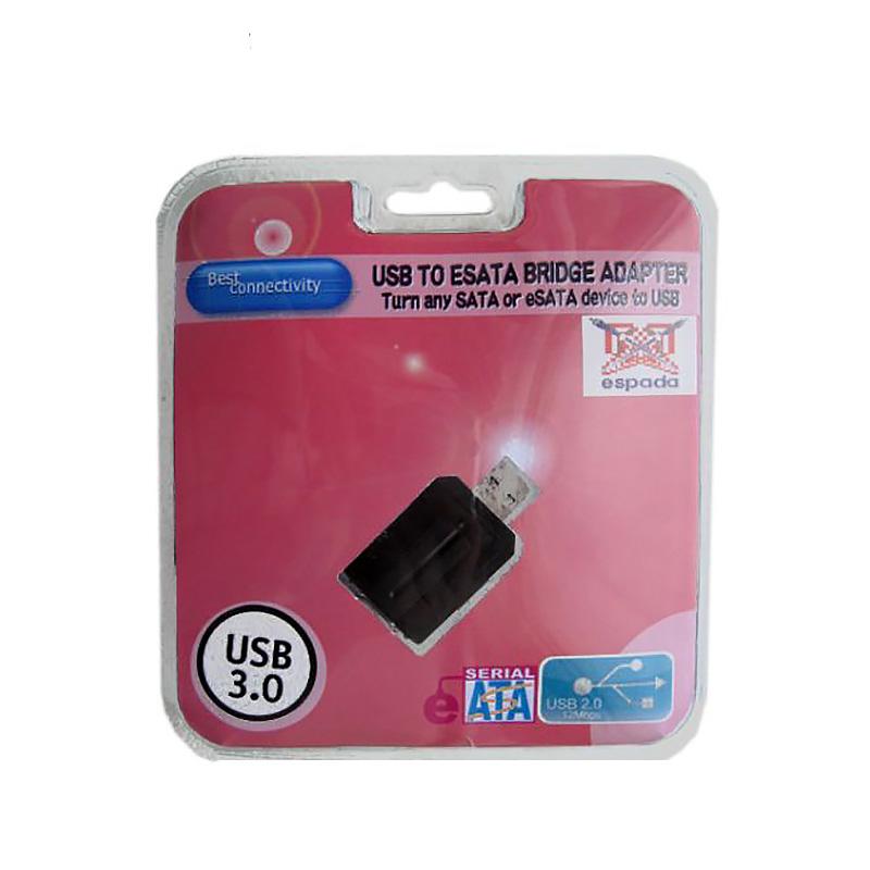 Переходник USB 3.0 to e-SATA, FG-AU303-1AB-CT21