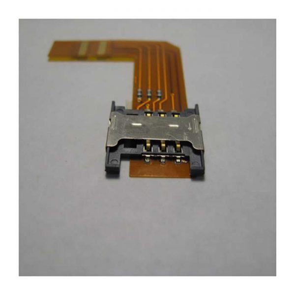 Универсальный держатель SIM карты для модемов mini PCI-e