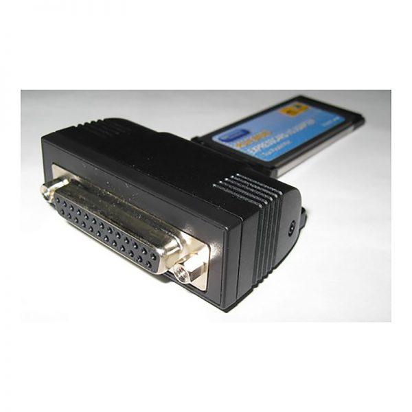 Контроллер Expresscard/34mm, 1 LPT MC9901