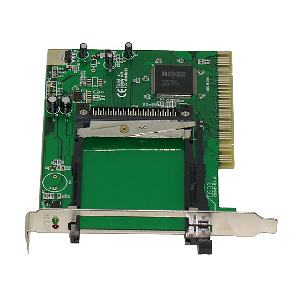 Контроллер PCI to PCMCIA adaptor, Espada