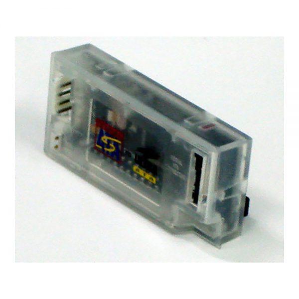 Контроллер SATA to IDE, chipset Silicon Image SIL3611, Espada (Переходник с SATA на IDE для подключения IDE устройств (HDD, CDROM) через SATA порт)