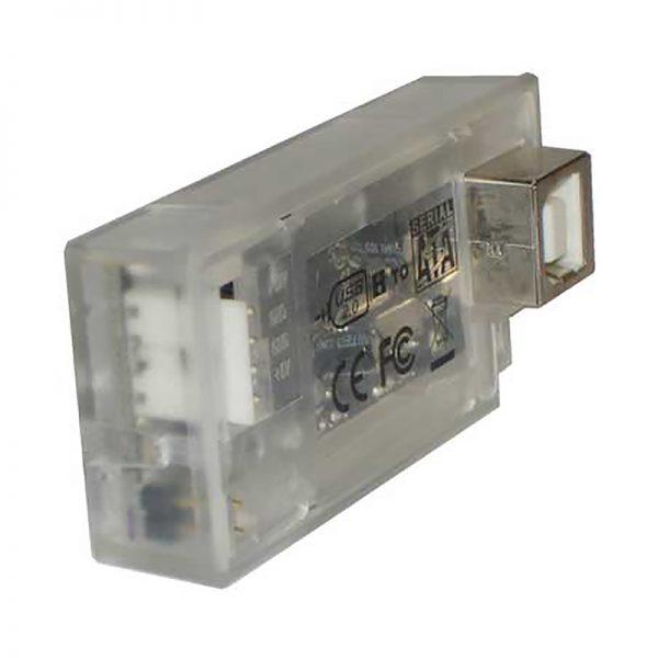 Контроллер USB 2,0 to SATA1 FG-ADU2S1-J339, Espada