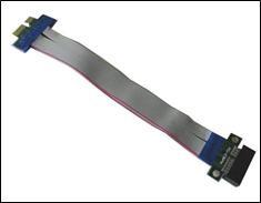 Кабель-удлинитель шины данных PCI-Express