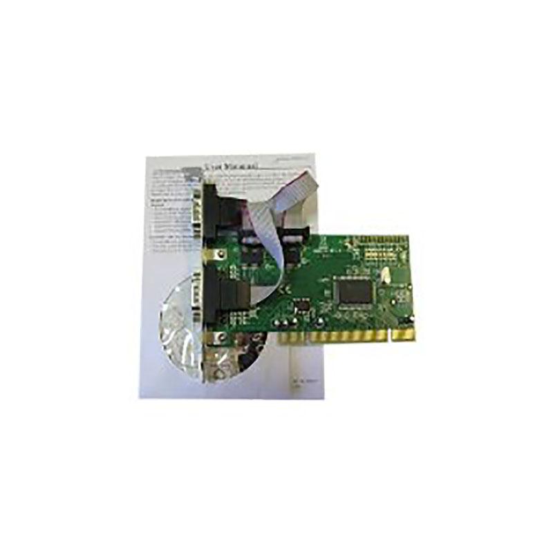 Контроллер PCI, 2xCOM 9m MCS9835CV