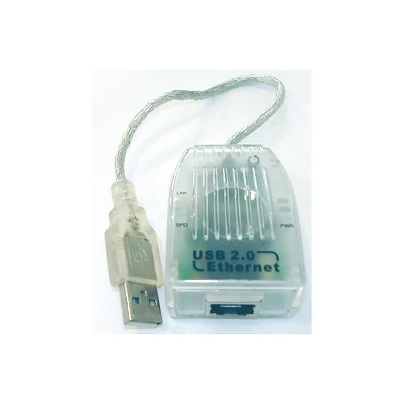 USB 2,0 to Ethernet adaptor, Espada ADU2LAN-M1