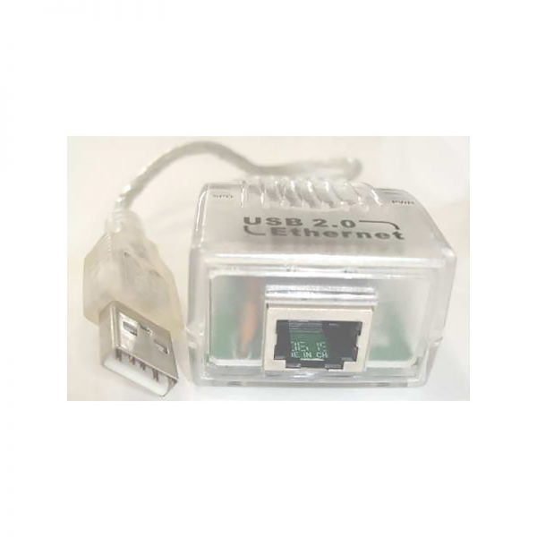 Сетевой адаптер USB 2.0 to RJ45, Espada ADU2LAN-M1