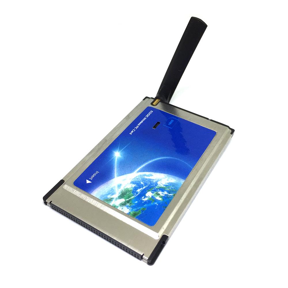 Модем GSM /GPRS/EDGE/ PCMCIA ,Espada ESP-PG-03