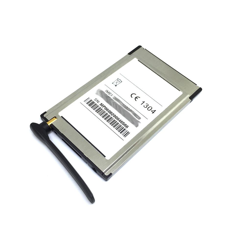 Модем GSM PCMCIA ESP-PG-03 EDGE+GRPS (900/1800Mhz) Espada