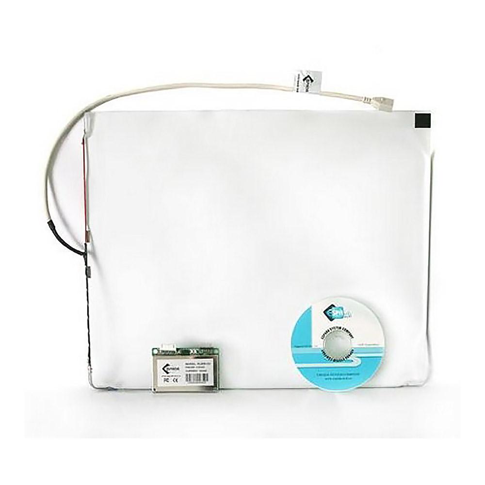 "Сенсорный экран touch screen SAW Espada 17"" E17SAW6, USB controller EUSB12V"