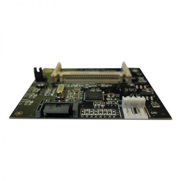 Контроллер SATA to Compact flash, ESPADA, FG-BSA2-V01-001CF-1-CT21