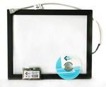 """Сенсорный экран touch screen SAW Espada 17"""" E17SAW6P, USB controller EUSB12V (в рамке) пыле- и водозащищенный"""