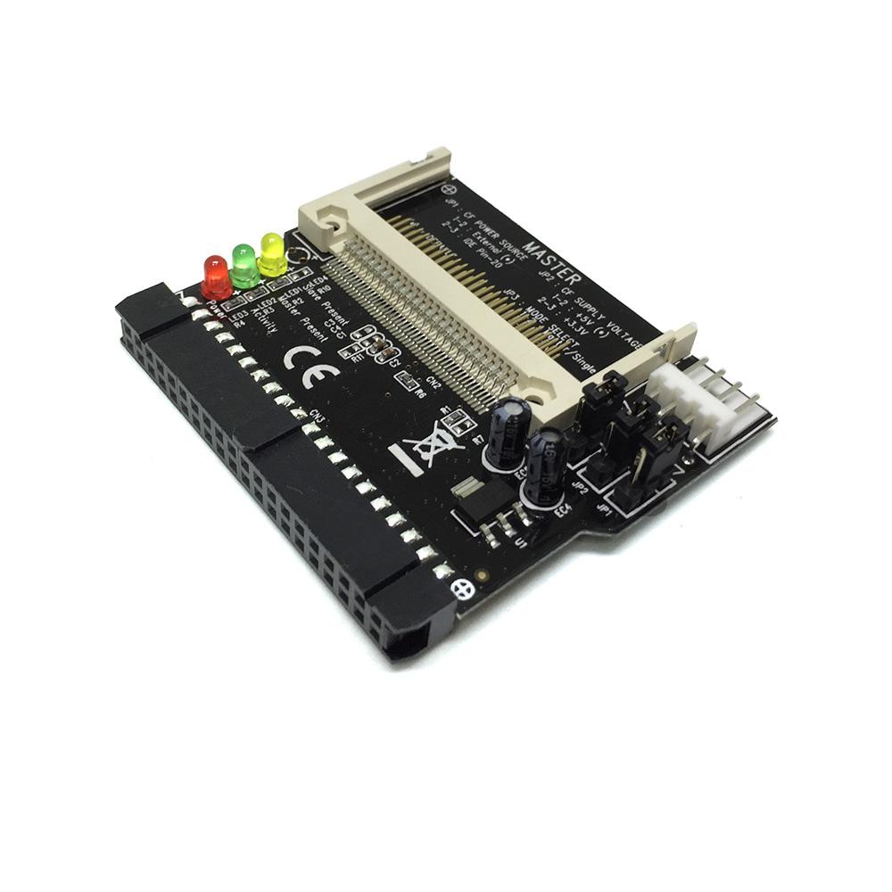 Адаптер IDE to CF с поддержкой UDMA FG-IDE2UCF3-A-01-CT21