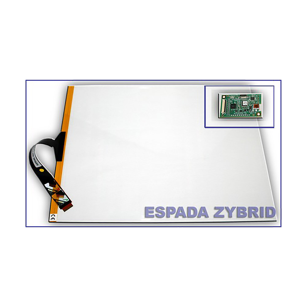 "Touch screen Espada ZyBrid 17"""