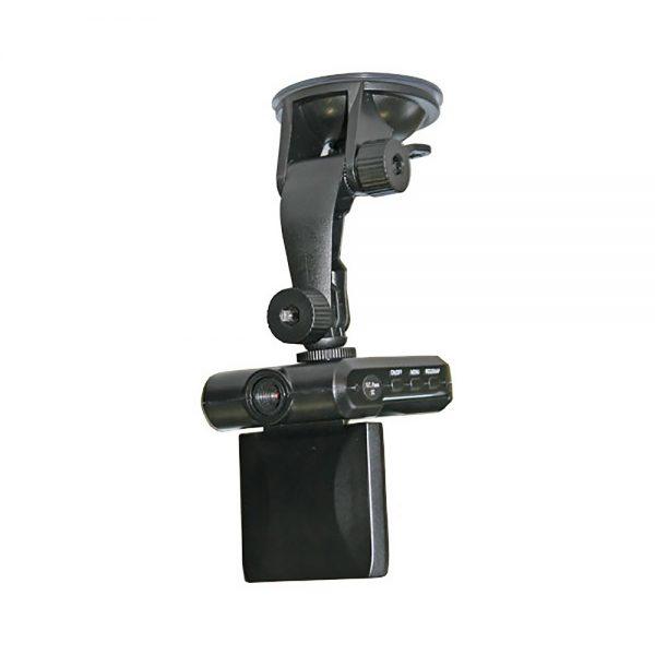 Автомобильный видеорегистратор DV015