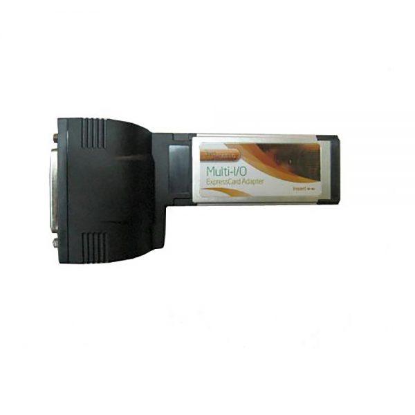 Контроллер параллельного интерфейса ExpressCard/34mm, 1P, FG-XMT02A-1A-CT21
