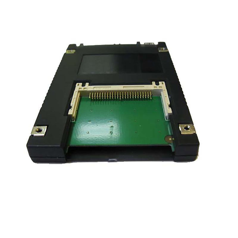 Адаптер SATA/USB to Compact Flash 1, SPIF301/88SA8052