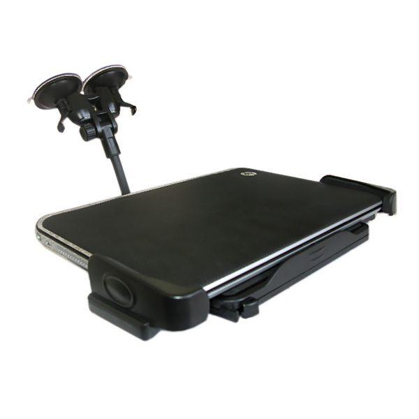 """Держатель для ноутбука, планшета 9-12"""" дюймов на лобовое стекло в автомобиль Espada"""