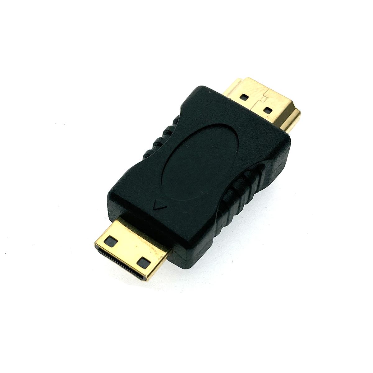 Переходник HDMI male to mini HDMI male Espada
