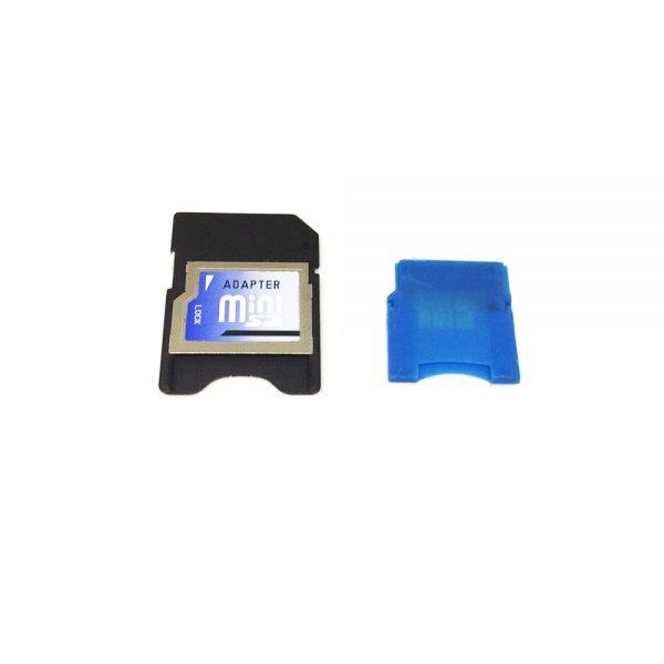 Набор переходников (адаптеров) для карт памяти Micro SD в Mini SD и SD