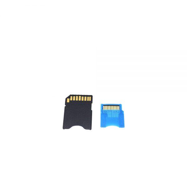 Набор переходников Micro SD карты в Mini SD