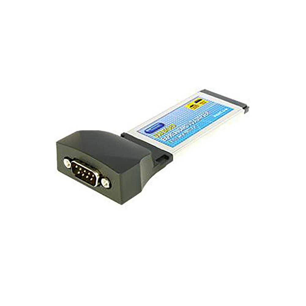 Контроллер последовательного интерфейса Expresscard/34mm, RS-232