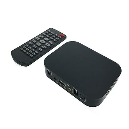 Рекламный плеер ESPADA DMP–4 (HDMI+VGA)