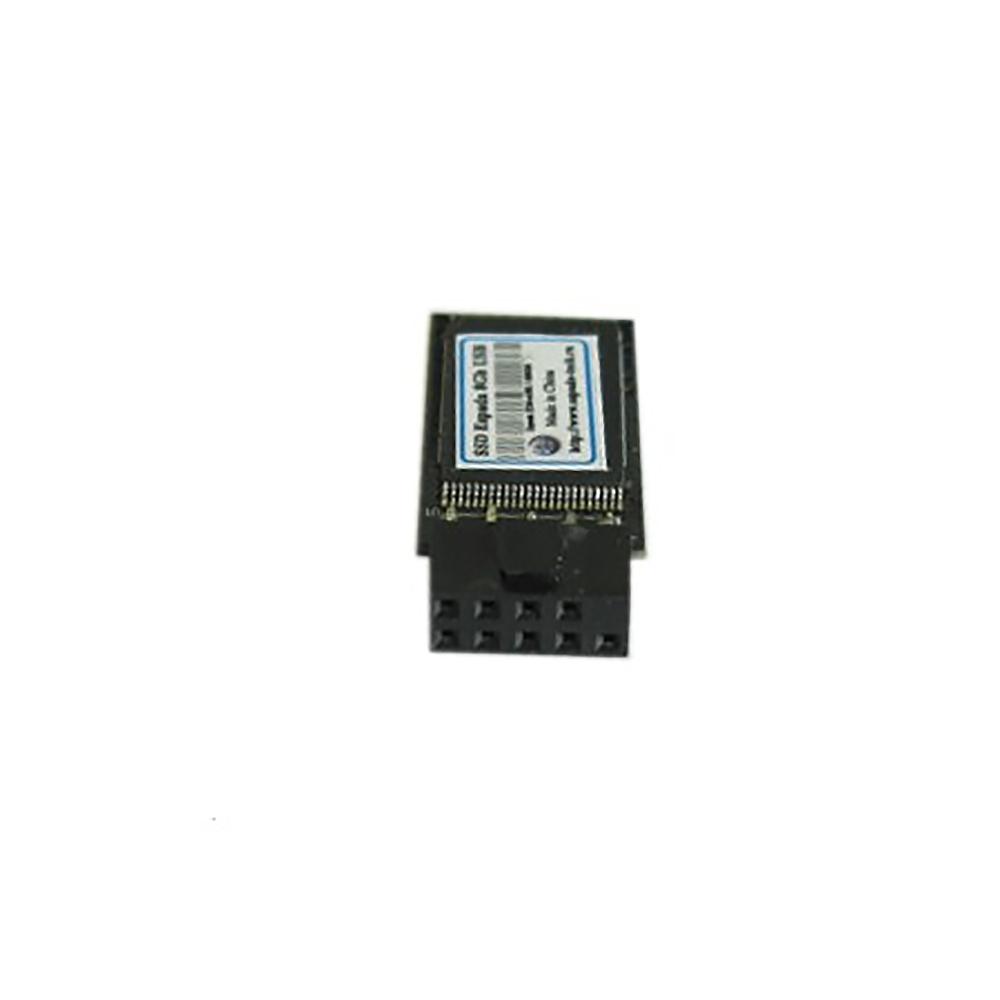 Твердотельный накопитель SSD DOM USB 8Gb Espada, EDM-eUSB.1-008GMI