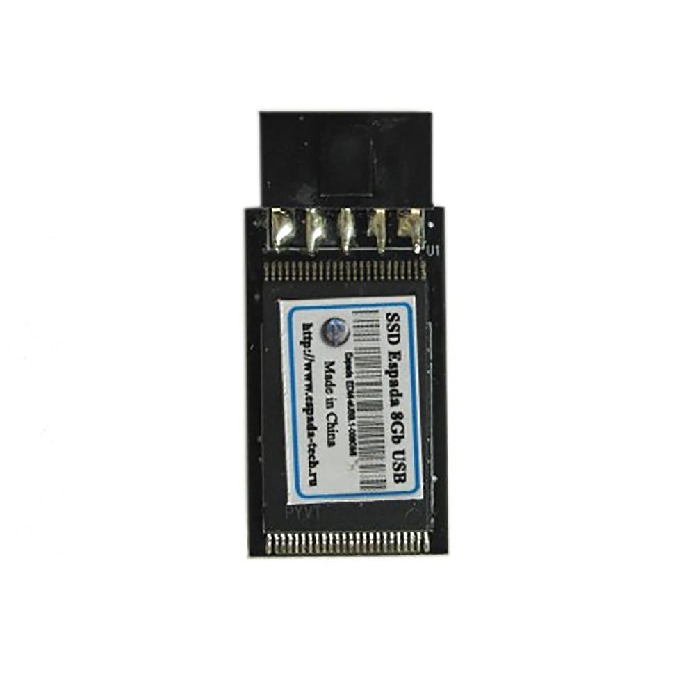 Твердотельный накопитель SSD DOM USB 8Gb