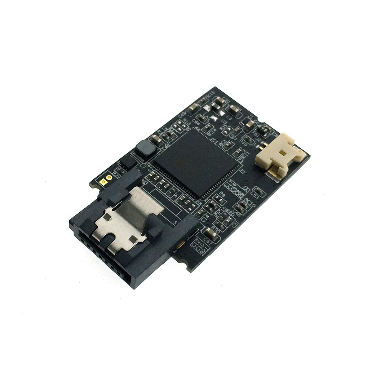 Твердотельный накопитель SSD SATA DOM 16Gb EDM-SA-51-016GMJ