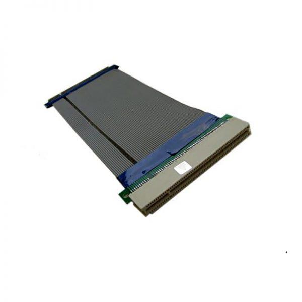 Кабель удлинитель PCI Male to PCI Female 18 см ESPADA EPCIam-PCIbf18r