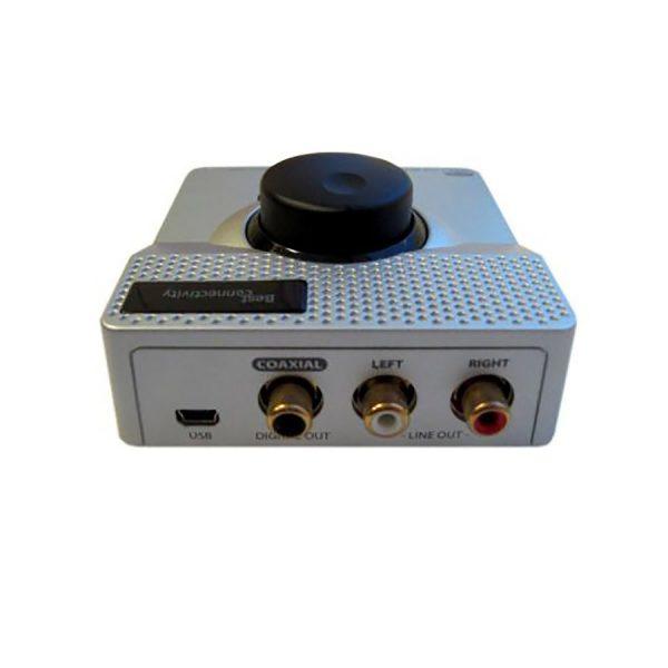USB-звуковая карта FG-UAU04A-1AS-BC01
