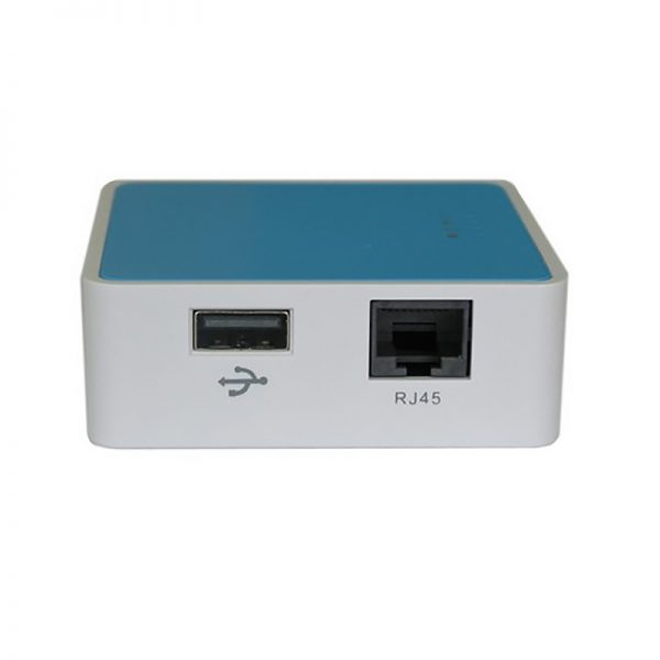 Wi-Fi disk WD04 Router/NAS SD, USB, RJ45