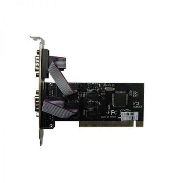 Контроллер PCI, 4S serial 60806A
