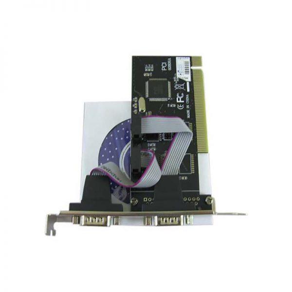 Контроллер PCI to 2 RS232 порт