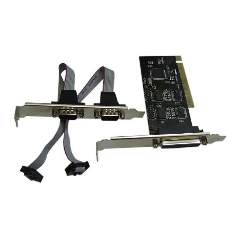 Контроллер PCI, 2S1P serial 60806A