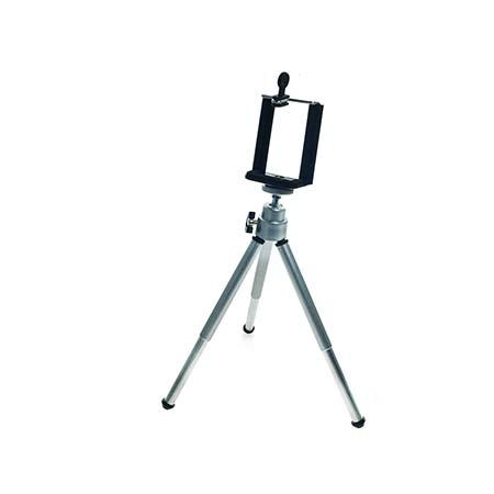 """Штатив Espada для смартфона до 5.5"""", фотоаппарата, видеокамеры высота 41см, EtripodPhone541"""