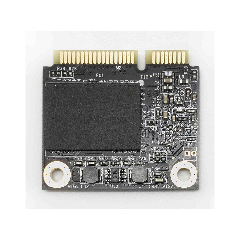 Твердотельный накопитель SSD 32Gb mSATA Espada ESM-mSATA.7h-032MJ