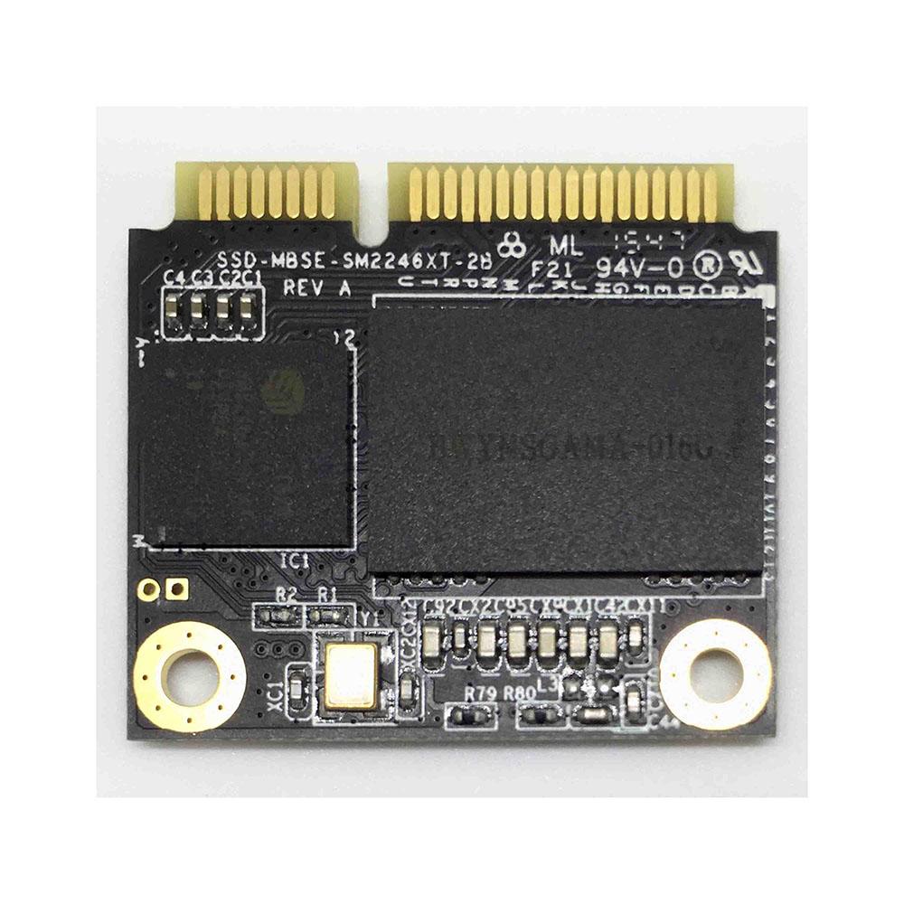 Твердотельный накопитель SSD mSATA 32Gb Espada, ESM-mSATA.7h-032MJ