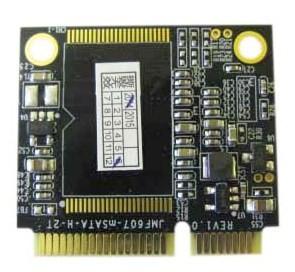 Твердотельный накопитель SSD mSATA 8Gb Espada ESM-mSATA.7h-008MJ