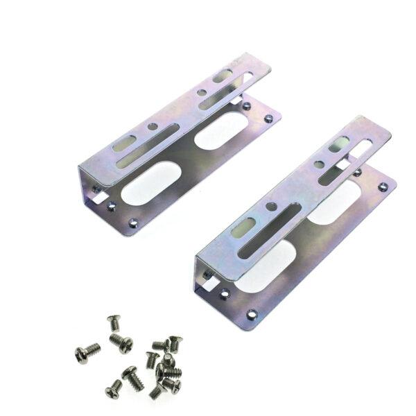 """Переходник салазки для жестких дисков с 3,5"""" на 5,25"""" Espada H525FS"""