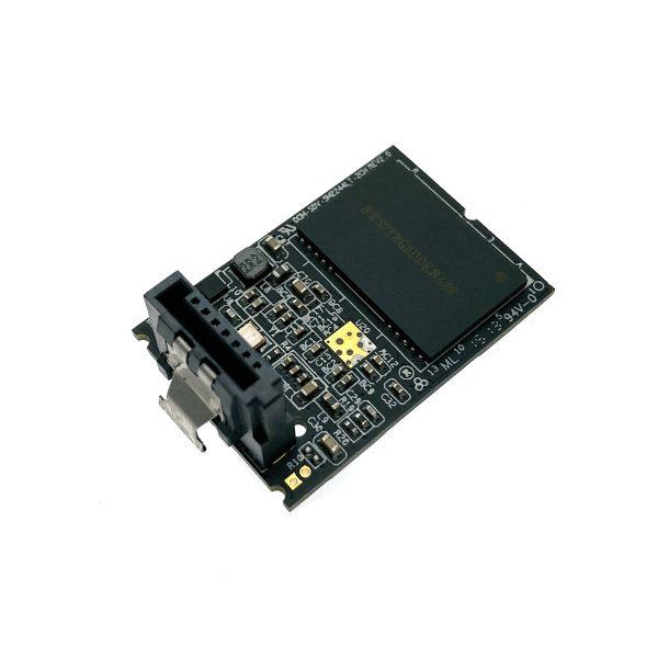 Твердотельный накопитель SSD DOM 32Gb SATA Espada горизонтальный с кабелем питания ES2LDS1601-032