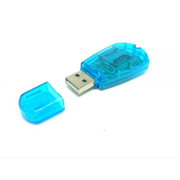 USB Sim Reader для доступа к SIM-карте через компьютер