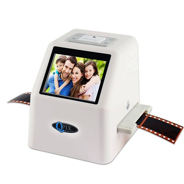 слайд - сканер Espada QPix MDFC-1400