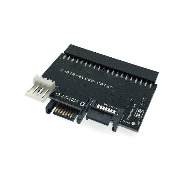 Конвертер SATA to IDE / IDE to SATA (двунаправленный), модель SIIS, Espada