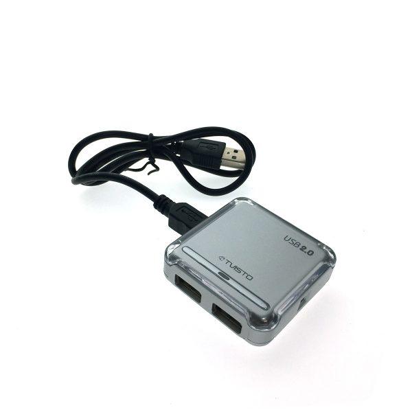 HUB USB 2.0 4 порта, Espada Ehub4u2.0