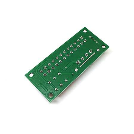 Плата синхронизации 2-х блоков питания, esp-dpss02, Espada