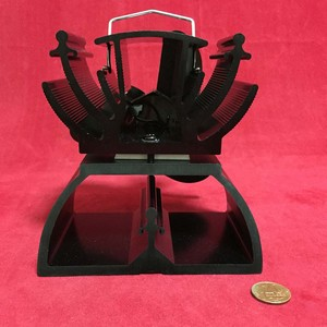 Печной вентилятор Espada, ESP633B